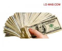 Oferta de préstamo asequible