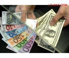 financiar entre particular