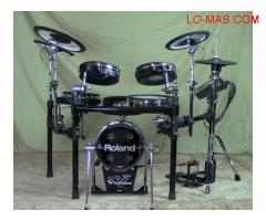 Roland TD-30KV-S V-Pro Electronic Drum Kit