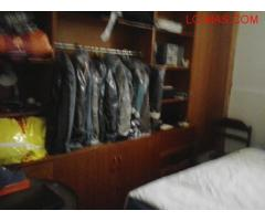 Vendo Minidepartamento 1er piso en Exclusiva Zona de San Borja