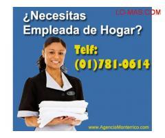 Agencia de empleos en Lima, agencia de niñeras y enfermeras técnicas en Lima.