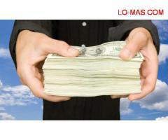 Prestamos de Dinero Personales, Urgentes, Inmediatos, con Garantía