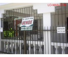 I am selling a house in Reparto Atala