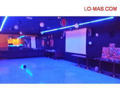 locales para eventos privados en barcelona