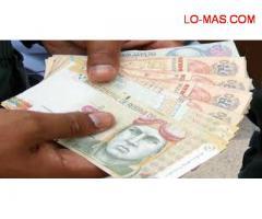 Crédito, Préstamo Urgente Lima Robert Fernandez
