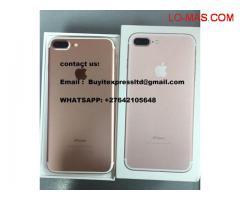 Apple iPhone 7 32GB Por sólo $450USD / Apple iPhone 7 PLUS 32GB Por sólo $480USD