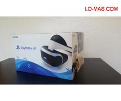 VENDEMOS PLAYSTATION VR SET BASICO SONY EXCELENTE PRECIO