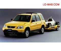 REPUESTOS SOLO HONDA PARA AUTOS CRV,CIVIC,ACCORD,INTEGRA