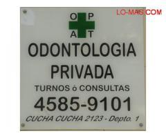TRATAMIENTO DE LA ENFERMEDAD PERIODONTAL PIORREA PATERNAL