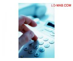 Ayuda Psicológica Telefónica. Toda España