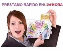 OFERTA DE PRÉSTAMO ENTRE PRIVADA Y RÁPIDO