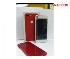 Vendo Iphone 7 Rojo y Samsung S8|S8+ nuevo