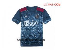 camiseta ajax 2017-2018 baratas