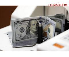 Ofertas de préstamo à los particulares