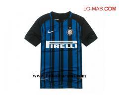 Camiseta Inter Milan 2017-2018 baratas