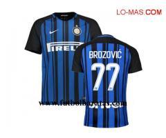 Camiseta Inter Milan 2018