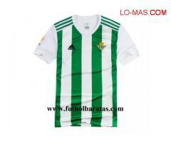 Camiseta Betis 2018