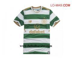 Camiseta Celtic 2018