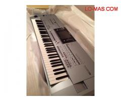 Yamaha Tyros5-76 Arranger Workstation