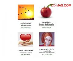 Ebooks para mejorar tu vida (Toda España)