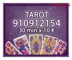 Soraya Tarotista  a 30min x  10 euros