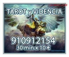 Camucha Tarotista a  30min x 10 euros