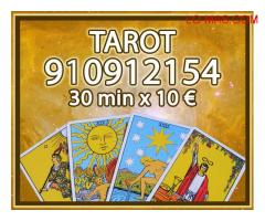Patricia Tarotista Especialista en el Amor a 30min x 10 euros
