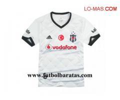 Tailandia Camiseta del Beşiktaş 2018