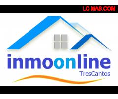 INMOONLIN 3C - SERVICIOS INMOBILIARIOS DE CALIDAD
