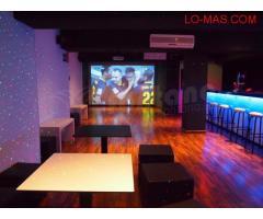 espacios y locales para fiestas privadas en barcelona