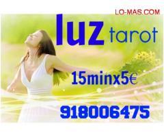Luz Vidente Tarotista 30x10e