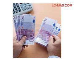 Offerta di credito rapida e affidabile