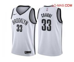 Camiseta Brooklyn Nets 2017-2018 Baratas