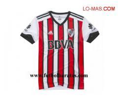 Camiseta del River Plate 2017-2018 Tercera Equipacion