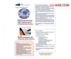 Curso a empresas dominicanas Preparación Efectiva de las Retenciones Tributarias Distrito Nacional