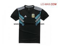 camiseta Argentina 2018
