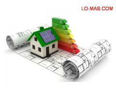Casas prefabricadas a medida de diseño.