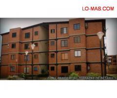 Se vende Apartamento en Urb Villa Betania..
