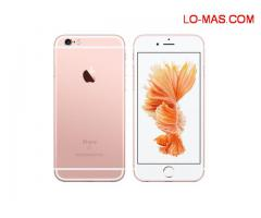 Venta : Apple iPhone 6S & 6S Plus , Samsung Galaxy S6 Edge