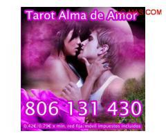 tarot linea barata 806 131 430