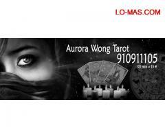 Aurora Vidente especialista en el Amor