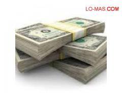 Oferta de préstamo asegurado y rápido