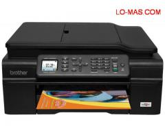 IMPRESORA DE CARTUCHOS MFC-J450DW /PRINTER