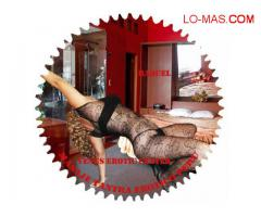 Venus la pasion del Relax y de la sensualidad en Arequipa