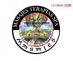 Venus Arequipa Despierta tus Sentidos - No mas Tabu