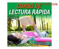MemorIQ \ Curso de Lectura Rápida en Medellin