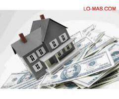 oferta de préstamo rápido para ayudar a las personas en dificultades