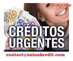 Oferta de préstamo gratuita y seria Precio : 5000 €