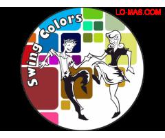 ¿Quieres aprender a bailar Swing / Lindy Hop, Rock & Roll?