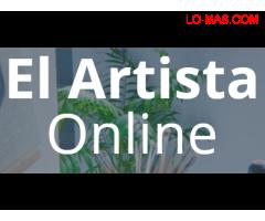 El Artista Online - Compra y Venta de Obras de Arte